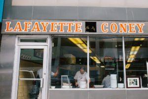 LAYFETTE CONEY
