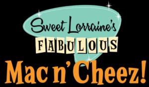 Mac & Cheeze Logo