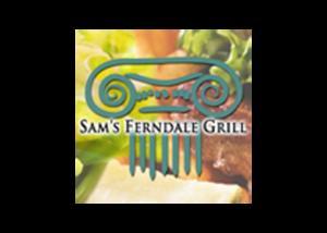 SamsFerndaleGrill